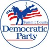 Summit Country Utah Democratic Party Logo